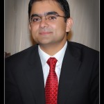 Rtn. Asad Mirza