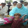 Flood Relief at Dera Kai, District Nowshera It was a memorable day for us and for flood victims of Nowshera. Three clubs of district 3272 and Inner Wheel Club Rawalpindi...