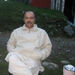 PP. Rtn. Haroon Sulaiman Khan