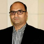 Rtn. Mujahid Saleem