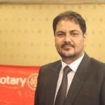 Rtn. Syed Naeem Akhter