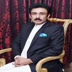 Rtn. Tariq Mehmood Ch.
