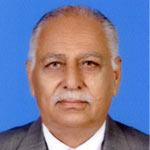 Haji Iftikhar Ahmed - District Governor 2013-14