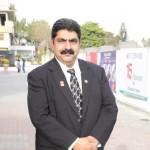 PAG Nosherwan Khalil Khan