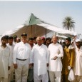 Members of Rotary Club of Rawalpindi visited Dera Kai, Aman Kot on 18th September 2010. A Tent school was set up and a teacher who is Quran Hafiz as well...