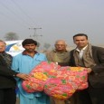 GRANT OF EURO 5000 FROM ICC ROTARY GERMANY FOR FLOOD AFFECTED PEOPLE – FIRST VISIT We went to Dera Kai, Aman Kot, District Nowshera, Province Khyber Pakhtunkhwa and delivered 175 Quilts among...