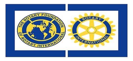 Rotary Foundation – Briefing