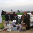 GRANT OF EURO 5000 FROM ICC ROTARY GERMANY FOR FLOOD AFFECTED PEOPLE – SECOND VISIT The camp was held at Village Dera kai, Aman Kot, District Nowshera, Province Khyber Pakhtoonkhwa on...