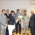 This annual occasion was arranged on 3rd November and we were well prepared for the visit. We invited the worthy District Governor Dr. Pervez Ahsan Khan to start the...