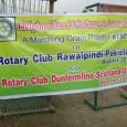 MATCHING GRANT PROJECT # 75015 ROTARY CLUB RAWALPINDI, DISTRICT 3272. PAKISTAN& ROTARY CLUB OF DUNFERMLINE, DISTRICT 1010. SCOTLAND UK. PHASE – II Members of Rotary Club Rawalpindi (DGN Haji Iftikhar […]