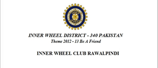 Inner Wheel Club Rawalpindi – September Activities