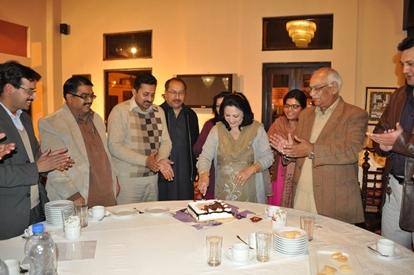 RC Rawalpindi Regular Meeting – Birthday celebrations