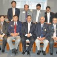 Assistant Governors Training Seminar 2013-14 organised by Rotary Club Rawalpindi. Congratulations to DGE Iftikhar and Training Team on the very well conducted and successful Assistant Governors Training Seminar enjoyed...