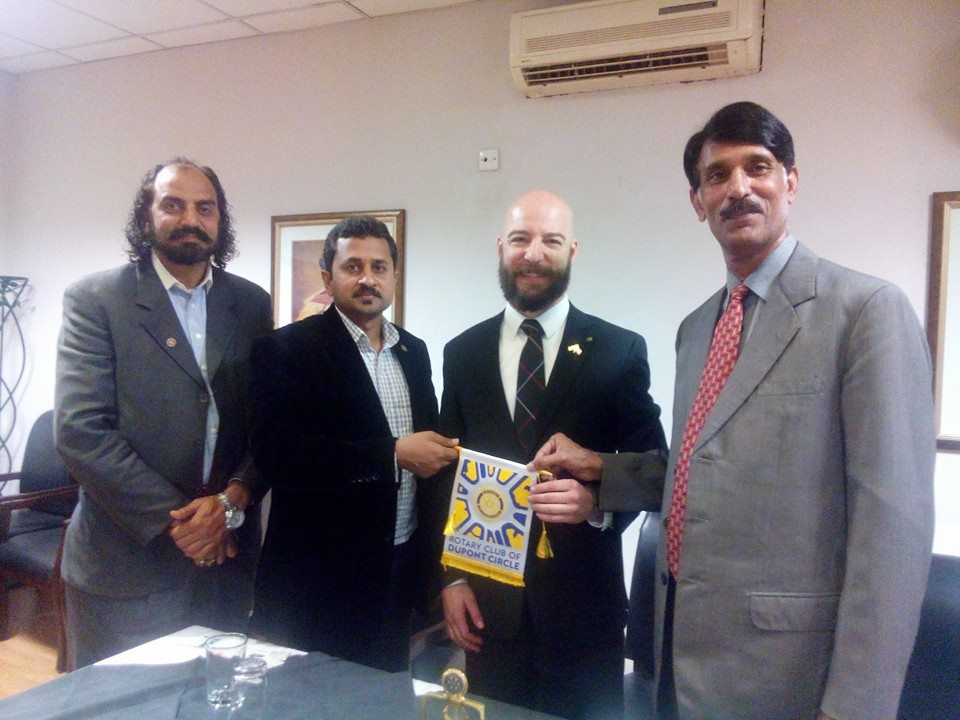 Regular Meeting – RC Rawalpindi