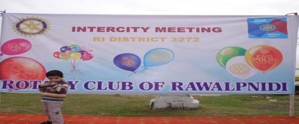 Intercity Meeting – Islamabad