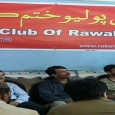 Rotary Club of Rawalpindi Polio Awareness Workshop was organised by Rotary Club of  Rawalpindi in collaboration with Commnet UNICEF at Crystal Lines Travels Bus Terminal Pirwadhai, Rawalpindi on Saturday 6th […]