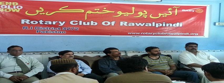 Polio Awareness Workshop