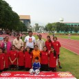 A football match was organised between young girls of Rawalpindi and Islamabad in conjunction with Independence Day Celebrations Cup at Islamabad Sports Complex, Islamabad on 21st August. The young football...
