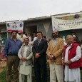 Free Medical Camp at Baral, Palandri, AJK organised by RC Rawalpindi on 3rd April 2016. More than 600 patients were examined and given free medicine. Congratulations President Taimur Khalil Khan,...