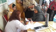 Free Health Camp was organised by Rotary Club of Rawalpindi and Mansehra Resource Centre in collaboration with AHKRC at Dhoke Hassu UC-6, Rawalpindi on Saturday 9th April 2016. More...