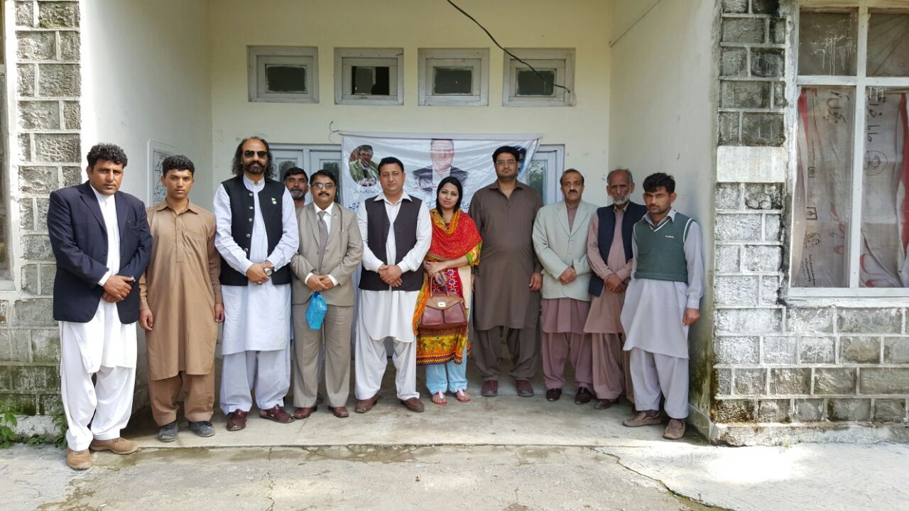 Free Medical Camp – ChayChan AJK