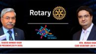 Rotary Club of Rawalpindi RI District 3272 – Pakistan