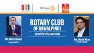 Rotary Club of Rawalpindi RI District 3272 – Pakistan