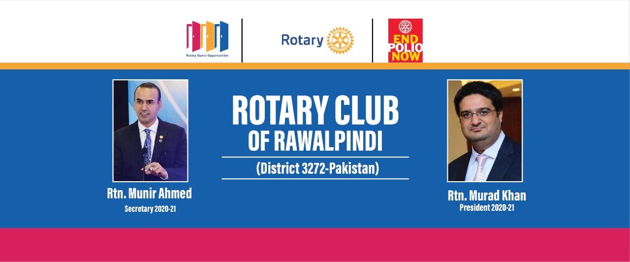 Murad Khan – Munir Ahmed Tanoli – President & Club Secretary 2020-21