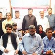 Certificate Distribution Ceremony of Training on Assistive Technology and Software for People with Visual Challenge was held at Livelihood Resource Centre, Islamabad on 26th August, 2016. President RC Rawalpindi Waseem...