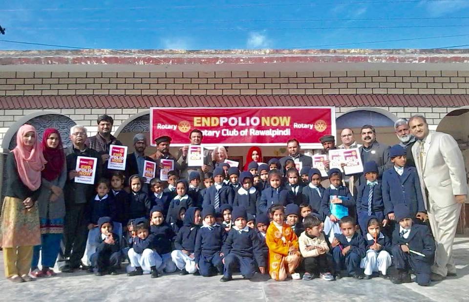 Polio SNIDs December 2017